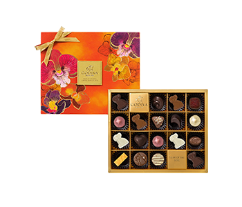 Year of The Dog - Limited Edition Chocolate Gift Box 18pcs.