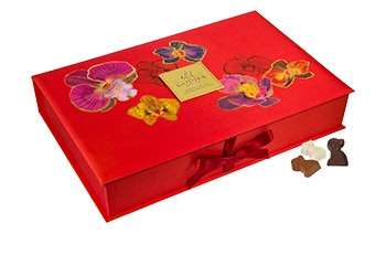 Year of The Dog - Limited Edition Luxury Chocolate Gift Box 23pcs.