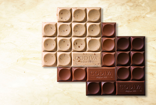 G by Godiva Collection